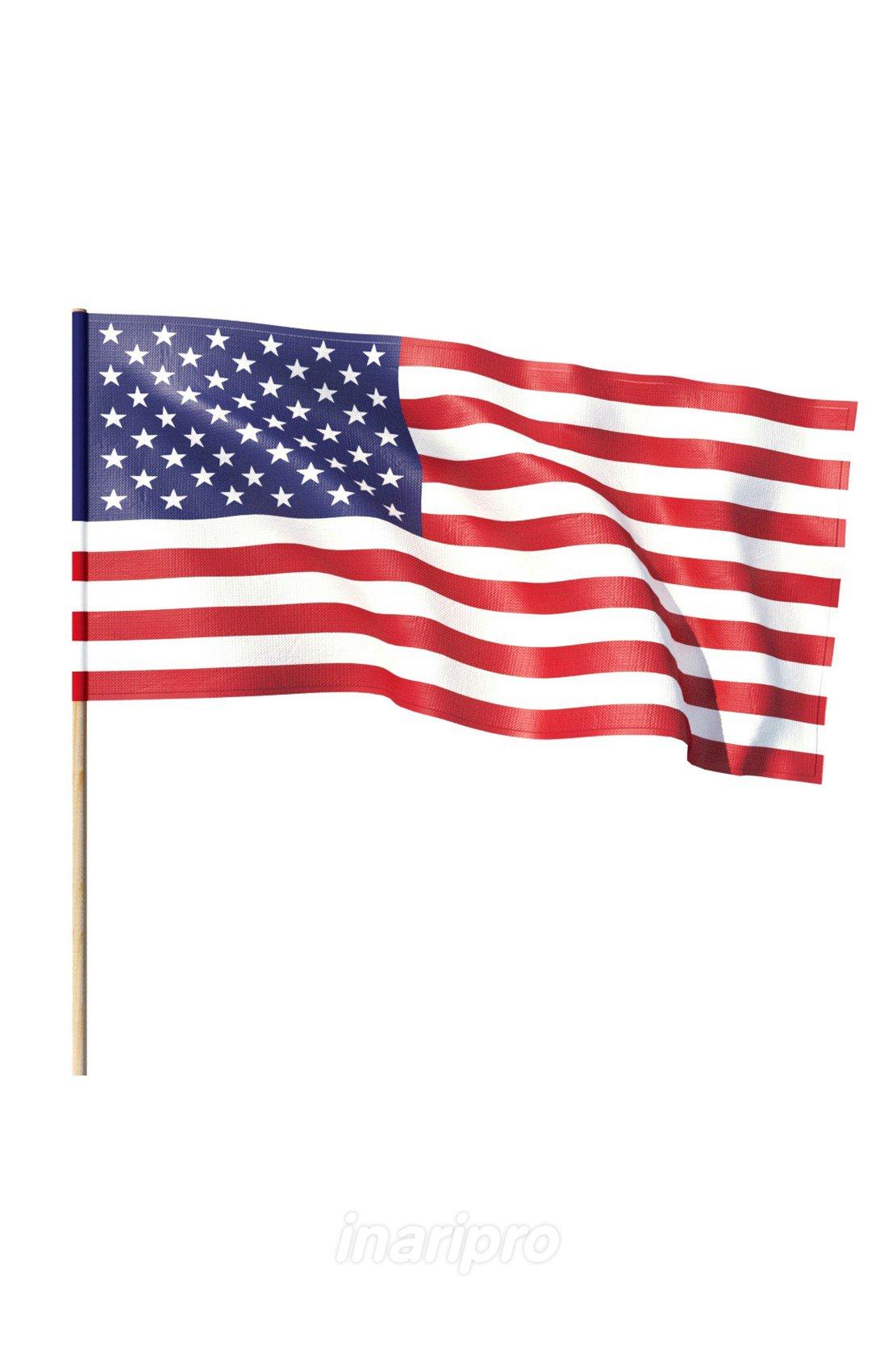 13cda126861 Купить флаг США 68х135 см